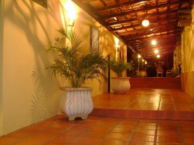 Fotos do Hotel Fazenda Agua da Prata