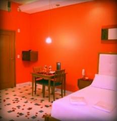 Liverpool loft motel