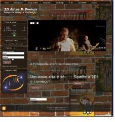 Site da 2d http://2dartes.com.br/
