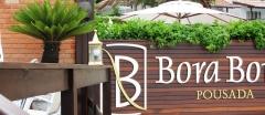 Fachada do bora bora residence