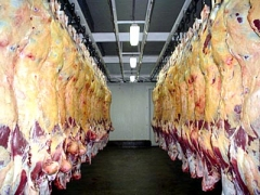 Carnes de qualidade e de boa procedência.