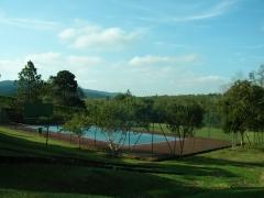 11 quadras de tênis