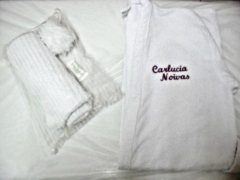 Carlucia Noivas, sua melhor opção!