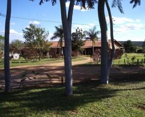 �guas Emendadas Hotel Fazenda