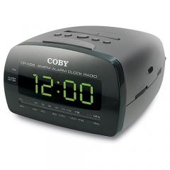Rádio-relogio am/fm c/ despertador e funÇÃo soneca - 110 v - conheça outros modelos de rádio relógio inclusive com projetor holográfico de horas