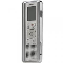 Gravador digital de voz com 1 gb e expansÃo por microsd