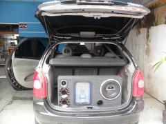 Servisom sound car e chaveiro - foto 21