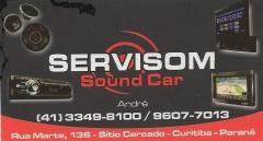 Servisom sound car e chaveiro - foto 17