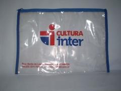 Pasta Envelope com ziper Transparente até 3 cores silk, Só R$ 5,59 a und /.mínimo 100 pçs -ENTREGA GRÁTIS PARA O RIO DE JANEIRO! para os outros estados ( ENTREGA VIA COREIO OU TRANSPORTADORA DEPENDENDO DO VOLUME)por conta do cliente.