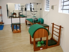 Wellness studio pilates - aparelhos 2