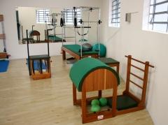 Wellness studio pilates - aparelhos 2