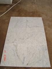 Granito Branco Acqualux Standard