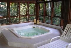 Casa de banho pousada alemdomar