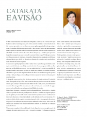 Ala Vip - Dr Marco Olyntho - A catarata e a visao