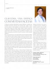 Ala Vip - Dr Marco Olyntho - Glaucoma doen�a de muitas facetas
