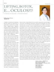 Ala Vip - Dr Marco Olyntho - Lifiting, botox e oculos