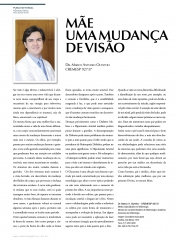 Ala Vip - Dr Marco Olyntho - Mae uma mudança de visao