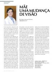 Ala Vip - Dr Marco Olyntho - Mae uma mudan�a de visao