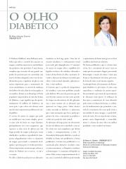 Ala Vip - Dr Marco Olyntho - O Olho Diabetico