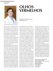 Ala Vip - Dr. Marco Olyntho - Olhos Vermelhos