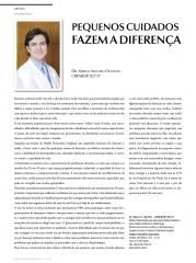 Ala Vip - Dr. Marco Olyntho - Pequenas diferenças