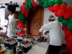 Buffet em brasilia-spaco buffet - foto 16