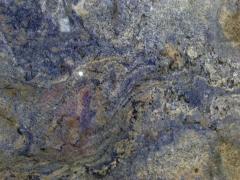 Granito Azul Bahía