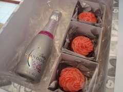 Dona cupcake - foto 2