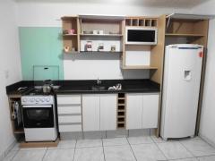 Cozinha mdf melaminico