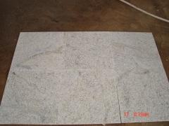 Granito branco aqualux