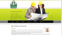 Web site dinâmico  xhtml e css