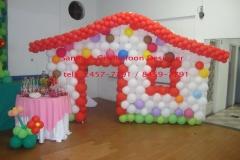 Sanny & cia balloon designer - foto 17