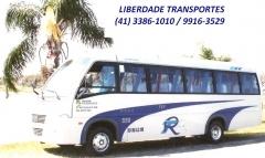 Foto 17 transporte escolar - Liberdade Transportes