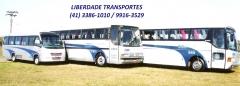 Foto 18 transporte escolar - Liberdade Transportes
