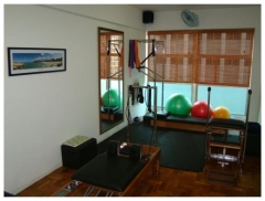 Studio - pilates na carioca