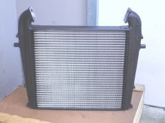 Intercooler scania 112/113