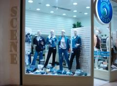 Scene shopping iguatemi