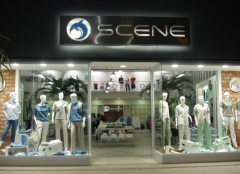 Scene shopping outlet premium