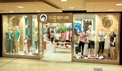 Scene shopping jardim sul