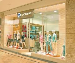 Scene shopping analia franco