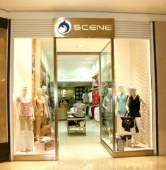 Scene shopping morumbi
