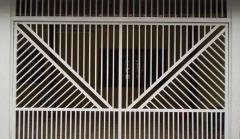 Portões - serralheria santa clara