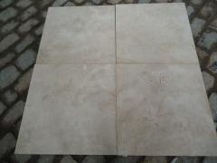 Crema marfil comercial 60 x 60