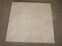 Crema Marfil Standard 80 x 80
