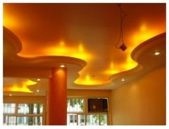 Gesso rj | instalação de gesso, rebaixamento de teto, gesso acartonado e drywall