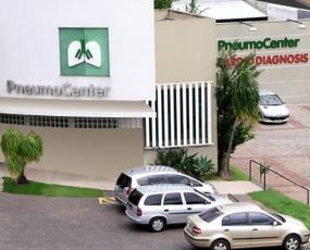 Pneumocenter