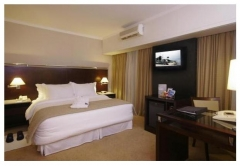 Tryp iguatemi hotel - quartos