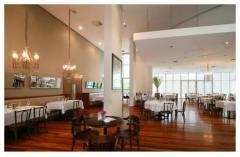 Tryp iguatemi hotel - bar e restaurante