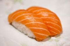 Sushi de salm�o