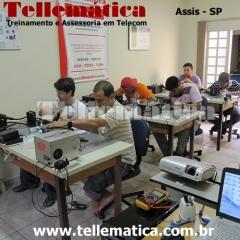 Aula prática - curso manutenção celular - assis - sp